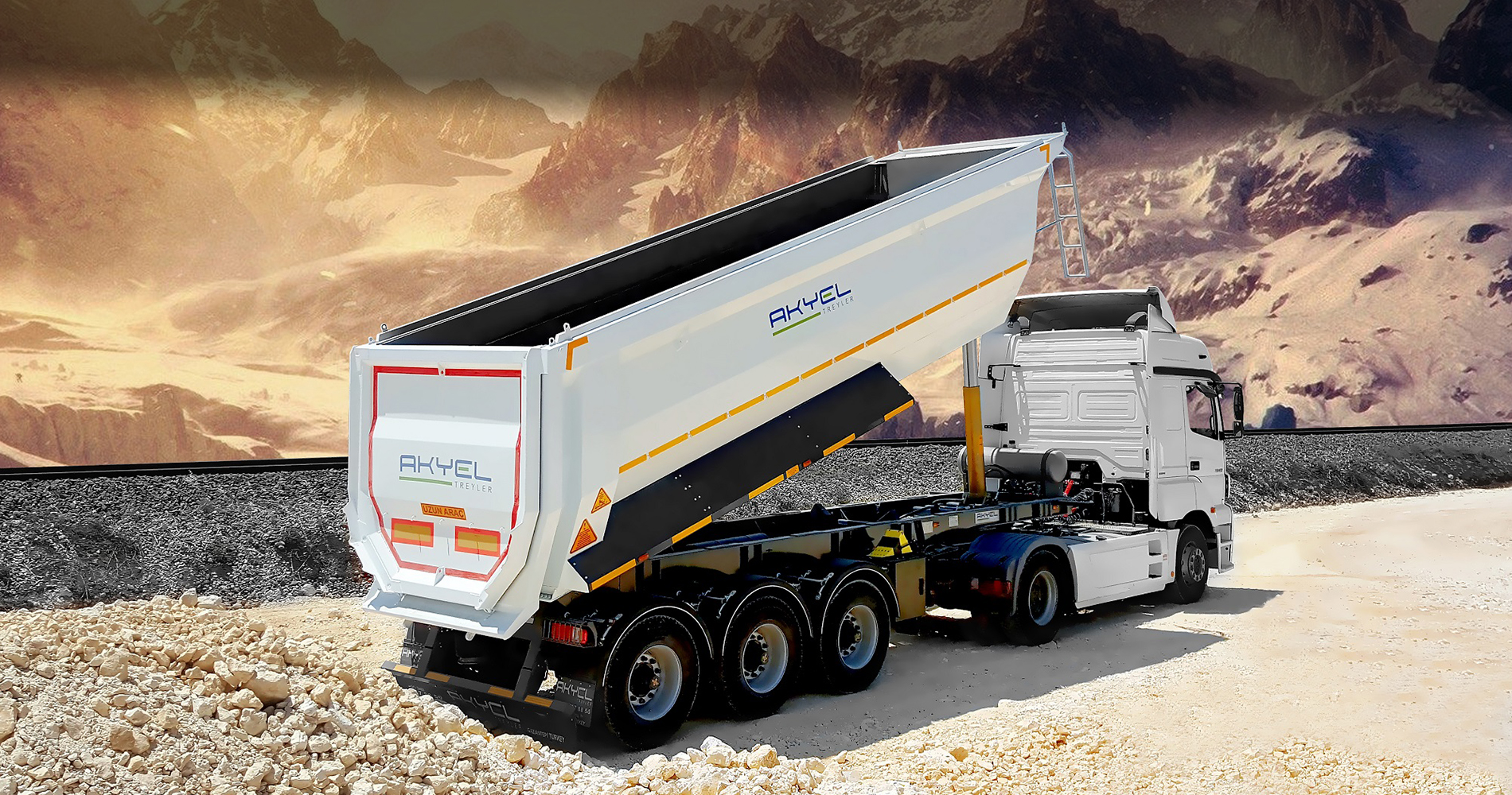 U_type_tipper_dump_semi_trailers